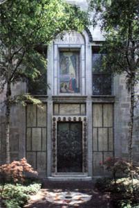 Santuario di Maria Santissima Bambina