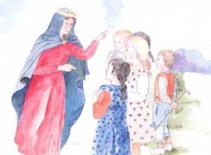 Le Quattro Marie